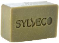 SYLVECO - Odświeżające mydło naturalne o zapachu sosny i liścia laurowego