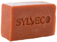 SYLVECO - Firming natural soap with geranium and rosewood