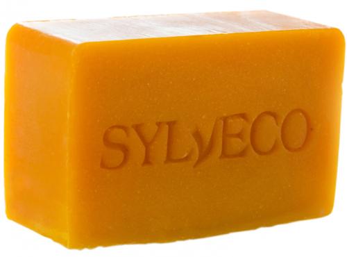 SYLVECO - Odżywcze mydło naturalne o zapachu rokitnika i werbeny