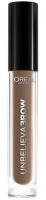 L'Oréal - UNBELIEVA-BROW Longwear Brow Gel - Waterproof eyebrow gel - 103 - WARM BLONDE - 103 - WARM BLONDE