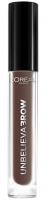 L'Oréal - UNBELIEVA-BROW Longwear Brow Gel - Waterproof eyebrow gel - 108 - DARK BRUNETTE - 108 - DARK BRUNETTE