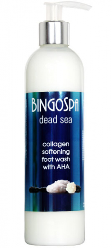 BINGOSPA - Collagen Softening Foot Wash