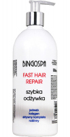 BINGOSPA - Fast Hair Repair - 500ml