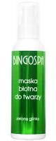 BINGOSPA - Facial Mud Mask with Green Clay - 150g