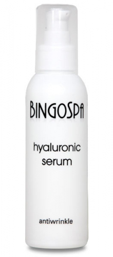 BINGOSPA - Hyaluronic Anti-wrinkle Serum - 135g