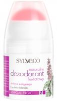 SYLVECO - Natural ball deodorant - FLORAL