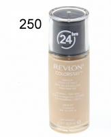 Revlon - podkład ColorStay cera normalna/sucha - 250 Fresh Beige