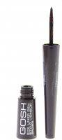 GOSH - Eye Liner Pen - 2 BROWN - 2 BROWN