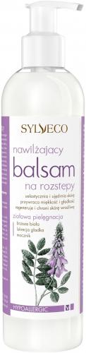 SYLVECO - Nawilżający balsam na rozstępy - 300ml