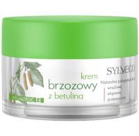 SYLVECO - Birch face cream with betulin - 50ml