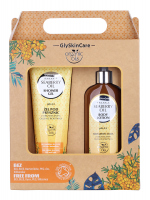 GlySkinCare - Organic Oils - Gift set for skin care without radiance