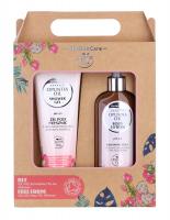 GlySkinCare - Organic Oils - Gift set for sensitive skin
