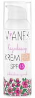 VIANEK - Soothing BB SPF 15 cream for irritated skin