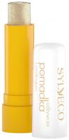 SYLVECO - Nourishing protective lipstick with peeling