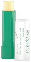 SYLVECO - Mint lipstick with peeling