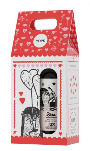 YOPE - Valentine's Set