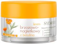 SYLVECO - Krem brzozowo-nagietkowy z betuliną - 50ml