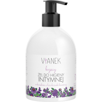 VIANEK - Soothing intimate hygiene gel with lingonberry extract - 300ml