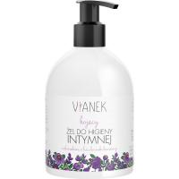 VIANEK - Kojący żel do higieny intymnej z ekstraktem z borówki brusznicy - 300ml