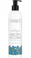 VIANEK - Moisturizing body lotion for dry and sensitive skin - 300ml