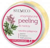 SYLVECO - Enzymatic facial peeling - 75 ml