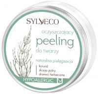 SYLVECO - Oczyszczający peeling do twarzy - 75 ml