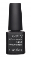 Kinetics - SHIELD Gel Polish Base Strong