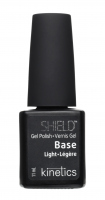 Kinetics - SHIELD Gel Polish Base Light