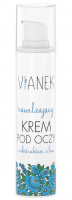 VIANEK - Moisturizing Eye Cream with Flax Seed Extract - 15 ml