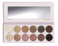 Paese - Eyeshadow Palette - 12 eyeshadows - All About You