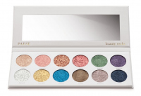 Paese - Eyeshadow Palette - Paleta 12 cieni do powiek - Beauty Rocks