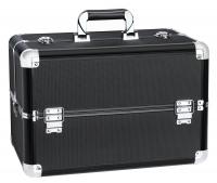 MAKE-UP BOX HZ015 BLACK