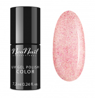 NeoNail - UV GEL POLISH COLOR - MILADY - Hybrid Varnish - 6 ml - 4825-7 SLEEPING BEAUTY - 4825-7 SLEEPING BEAUTY
