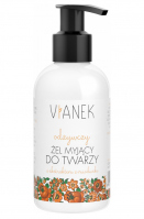 VIANEK - Nourishing Face Wash with Honeydew extract - 150ml