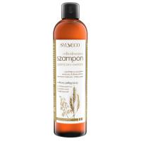 SYLVECO - Odbudowujący szampon pszeniczno-owsiany - 300 ml