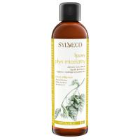 SYLVECO - Lipowy płyn micelarny - 200 ml