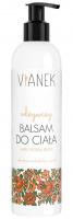 VIANEK - Nourishing body lotion with extracts of honeydew, flax and calendula - 300 ml