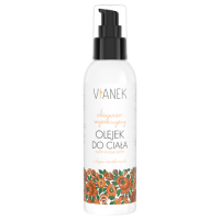 VIANEK - Nourishing and regenerating body oil - 200 ml