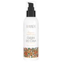 VIANEK - Nourishing and regenerating body oil - 200 ml