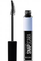 Maybelline - SNAPSCARA Mascara - Podkręcająco-wydłużający tusz do rzęs - 01 - HD BLACK - 01 - HD BLACK