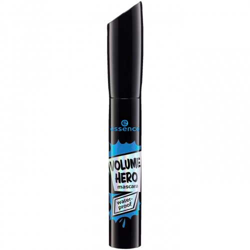 Essence - VOLUME HERO Mascara - Waterproof