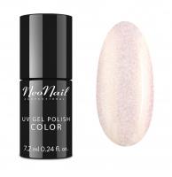 NeoNail - UV GEL POLISH COLOR - MILADY - Hybrid Varnish - 6 ml - 4816-7 MORNING ROSE - 4816-7 MORNING ROSE