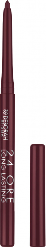DEBORAH MILANO - 24ORE - Long Lasting Lip Pencil - Lip liner