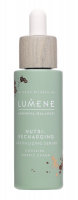 LUMENE - Harmoni Nutri-Recharging Revitalizing Serum - Revitalizing face serum