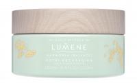 LUMENE - Harmonia Nutri-Recharging Salt Body Scrub Peeling - Odżywczy peeling solny do ciała