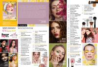 Magazyn Make-Up Trendy - THE MAKEUP DAY 2019 POLAND - No1/2019