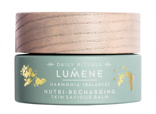 LUMENE - Harmonia Nutri-Recharging Skin Saviour Balm - Body Lotion for Dry Skin