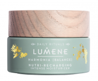 LUMENE - Harmonia Nutri-Recharging Intense Moisturizer - Intensely moisturizing face cream