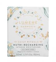 LUMENE - Harmonia Nutri-Recharging Intense Moisturizer - Intensywnie nawilżający krem do twarzy