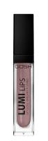 GOSH - LUMI LIPS - LIP GLOSS - Błyszczyk do ust z lusterkiem i światełkiem - 006 GAL - 006 GAL
